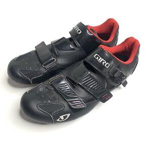 Giro Cycling Shoe Easton EC90 Carbon Mountain bike Sz 12.75