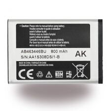 Battery SAMSUNG GT-E1190 Flip Style E3309 S5150 E2210L E1310B E3300 AB463446BU
