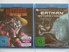 Batman The Killing Joke + Gotham Knight - Animation Sammlung, DC Universe Paket