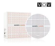 Korean Cosmetics_VOV Maxmini Cover Cushion (spf 50+, pa+++)_15g