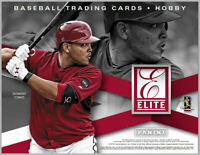 2015 Panini Elite Baseball Complete Your Set Pick 25 Cards From List