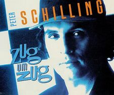 Peter Schilling: Zug um Zug (CD Single)