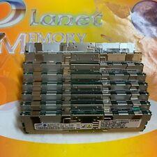 64Gb (8X 8Gb) Ddr2 Pc2-5300Fb 240p 667Mhz fully buffered M395T1K66Az4-Ce66