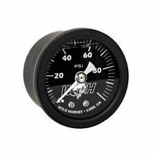 FUEL PRESSURE GAUGE 0-100 PSI 1/8 NPT (FREE 1-3 DAY SHIPPING)