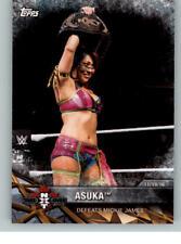 2017 WWE Women's Division NXT Moments #24 Asuka