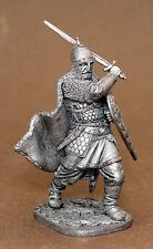Russischer Krieger Evpaty Kolovrat, XIII Jh.  Russian warrior, 54mm