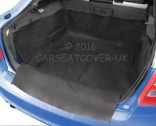 Vauxhall Vectra Saloon (05-08) HEAVY DUTY CAR BOOT LINER COVER PROTECTOR MAT