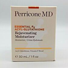 Perricone MD Essential Fx Acyl-Glutathione Rejuvenating Moisturizer 1oz MSRP $98