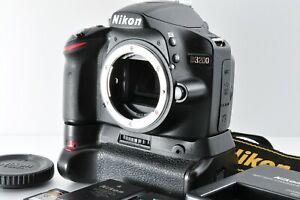 Nikon D3200 24.2 Mp DSLR Caméra Corps Seulement E040304