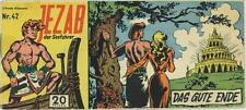 Jezab 42 (Z1-2), Lehning