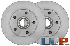 2 x Bremsscheibe Rotors 141201 / 5040R