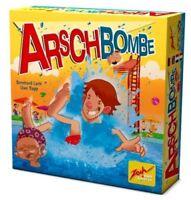 Arschbombe Karten Spiel  (Zoch Verlag)