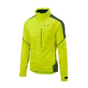 Altura Nightvision Twilight Cycling Jacket High Vis Viz Yellow S M L XL XXL XXXL