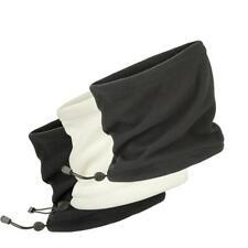 Fleece Schal Schlauchschal Halstuch Mund Nasen Gesicht Abdeckung Behelfsmaske