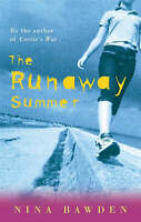 The Runaway Summer (Puffin Books), Bawden, Nina, Very Good Book
