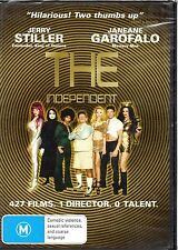 The Independent (Jerry Stiller) DVD R4 BRAND NEW SEALED - FREE POST!