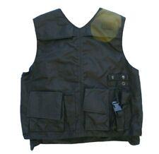 Body Armor Bullet Proof tactical Vest American Body Armor ABA Level 2A II XLX-L