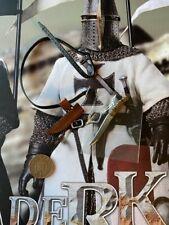 COO crociato dei Cavalieri Teutonici Models SE058 Under Armour Loose SCALA 1//6th