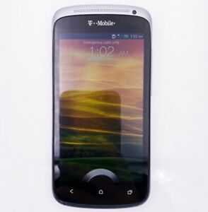 HTC ONE S T-Mobile Smartphone - GOOD + Chrger
