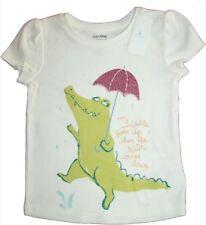Baby GAP T-Shirt NEU Gr.3 Jahre / 98 Krokodil