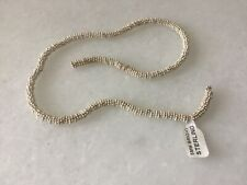 New With Tag $45 Authentic Sterling Silver Bali (Over 150) Beads Must See No Res