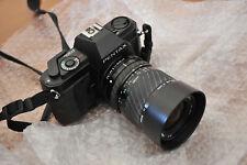 Fotocamera PENTAX P30n ottima con obiettivo sigma