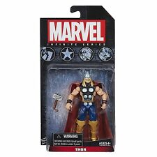 Marvel Infinite Classic Thor ( Eric Masterson ) Action Figure NEW