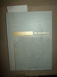 Zukunft seit 1560, Staatliche Kunstsammlung Dresden, 2010, neuwertig!