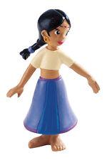 12378 Mini Estatuilla Juguete Disney la Shanti de Selva Libro Bullyland []