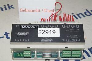 CRESTRON CH-HRI08-D9 Relay Module CHHRI08D9