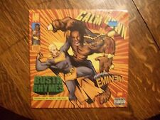 "BUSTA RHYMES Calm Down 12""  - NEW RSD 2017"