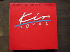 """LP-O.S.T. kir royal """"NEUVE!"""""""