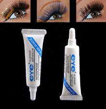 7g/Box Clear White Waterproof Eye Lash Glue False Eyelashes Adhesive Gum Adult