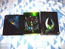 Alien Quadrilogy (9 DVDs) im Schuber