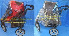 Habillage pluie Original POUSSETTE HIGH TREK Bébé Confort - ou autres modèles