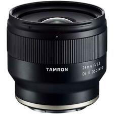 Tamron 24MM F/2.8 DI III OSD Lens for Sony FE #AFF051S-700