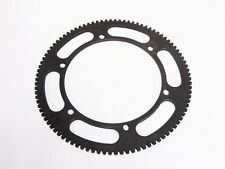 Oem Arctic Cat Snowmobile Electric Start Treated Ring Gear 0745-402