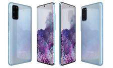 Samsung Galaxy S20 5G SM-G981U - 128GB T-Mobile Only