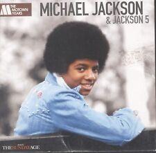 Michael Jackson - The Motown Years CD promo Card sleeve