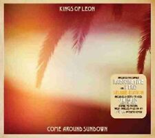 KINGS OF LEON – COME AROUND SUNDOWN Deluxe Inc Extra Tracks (CD 2010)