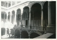 ITALIE c. 1935 -  Intérieur du Palais Royal à Palerme - DIV8252
