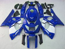 Hand made ABS Blue Fairing For YAMAHA YZF 600 YZF600R 97-07 00 01 02 03 04 05 06