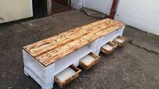 Palettenmöbel Sideboard-aus Europaletten XXL SALE