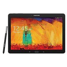 "Samsung Galaxy Note 10.1"" 2014 Edition 4G LTE Tablet Black 32GB SM-P605 Unlocked"