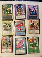 9 Killer Bunnies Promos new dr xavi hare pucker up bunnies of the gathering etc