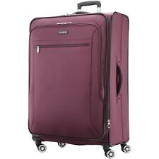 "Samsonite - Ascella X 29"" Expandable Spinner Suitcase - Plum"