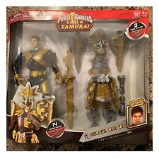 Bandai Power Ranger Samurai Shogun Antonio. Brand New Never Unboxed