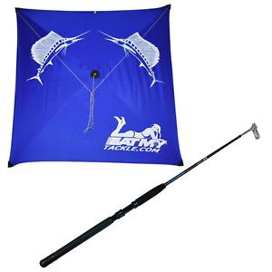 Kite Fishing Combo   Kite & Swivel Tip Rod