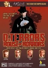 Dr. Terror's House of Horrors (DVD, 2006) ALL REGIONS