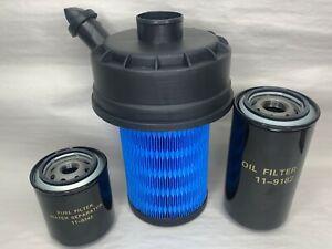 Oil Change PM Kit Thermo King SB SB190 SB210 SB230 SB330 11-9300 11-934211-9182